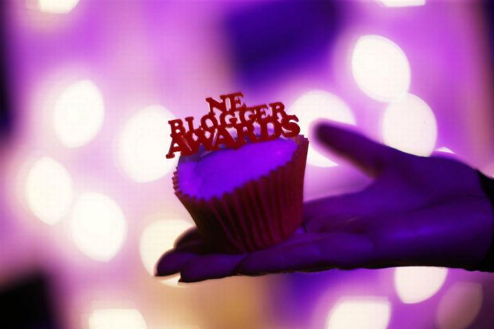 Blogger Awards 5 Tracing Green Nov 2015