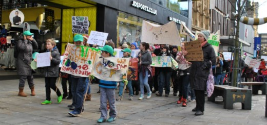 Climate March 1 Tracing Green Dec2015