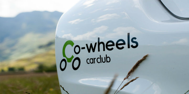 Cowheels 3 Tracing Green May 2016