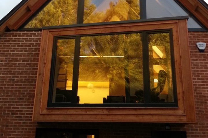 Mickley Ecohouse 3 Tracing Green Aug2015